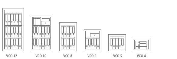 ligne VCO tab